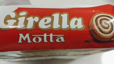 Girella - Prodotto