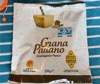 Grana padano - Product - nl