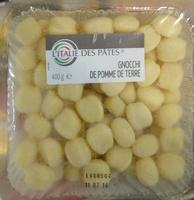 Gnocchi de pomme de terre - Product