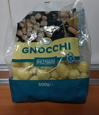Gnocchi - Product - es