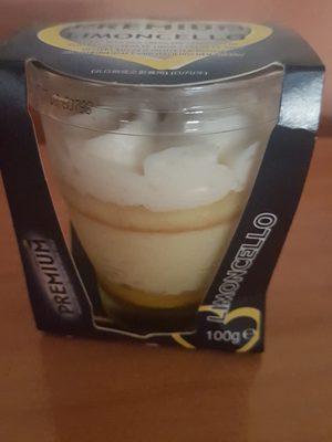 Premium Limoncello