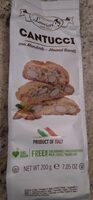 Cantucci - Product - fr
