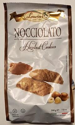 Nocciolato - Producte - fr