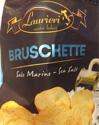 Bruschette - Product - fr