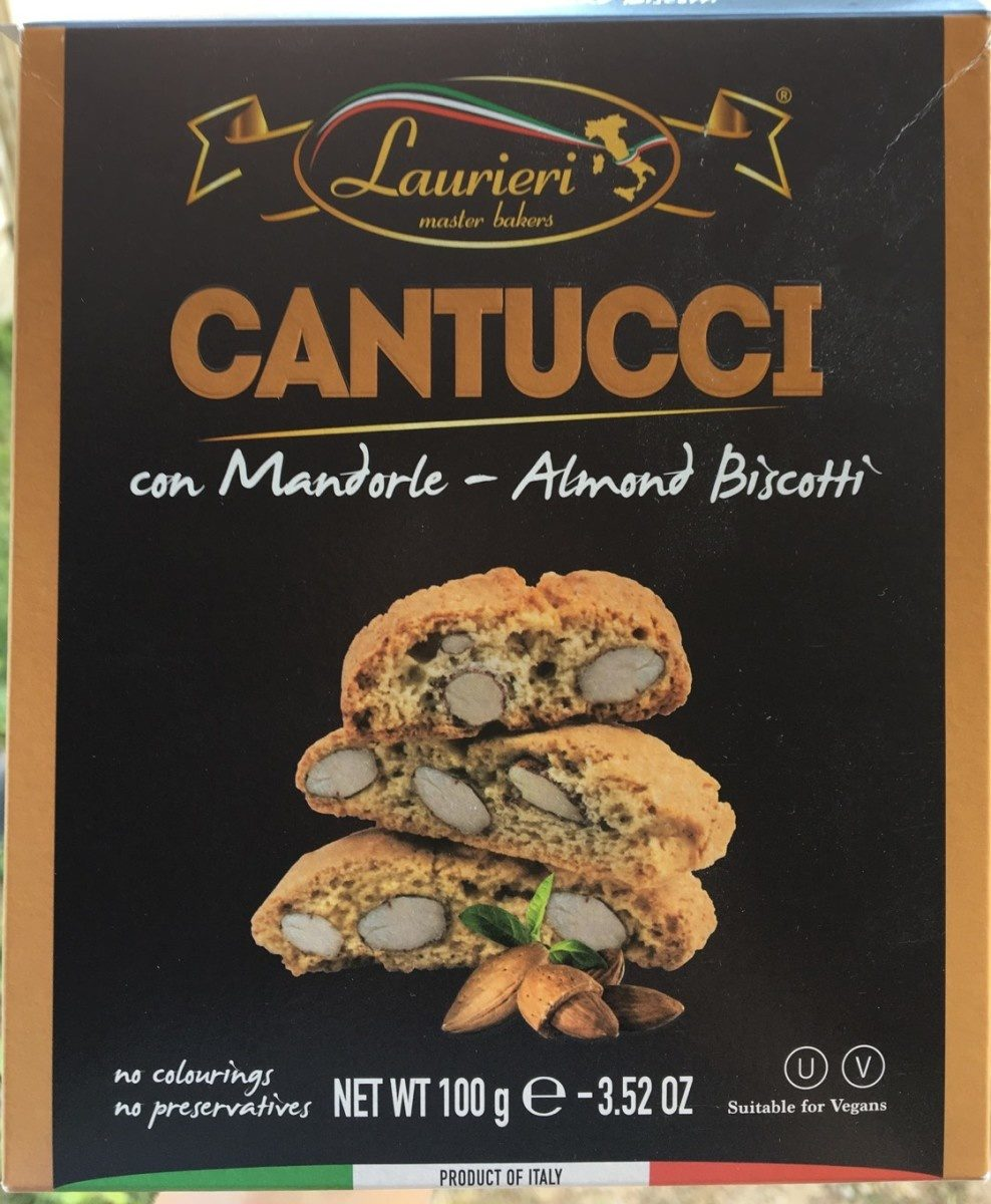 Cantucci - Product - en