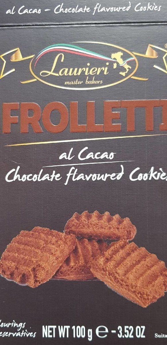 FROLLETTI - Product - fr