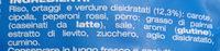 Nasi goreng - Ingredients - it