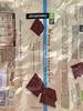 Blocco di cioccolato Extra Fondente 60% - Produit
