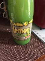 Lemon plus Bio - Product