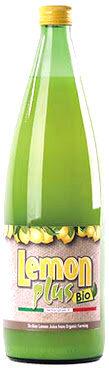 Lemon plus Bio - Product - fr