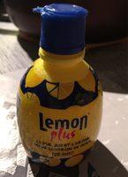 Jus de citron - Produit - fr
