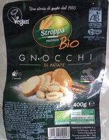 Gnocchi de pomme de terre - Produit - fr