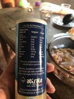 Cuor Di Mare Sale Fino Iodato Dispenser - Ingredienti - fr
