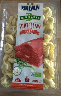 Tortellini alla carne - Product