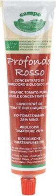 Profondo rosso - Product - fr
