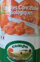Polpa di pomodoro bio - Produit - fr