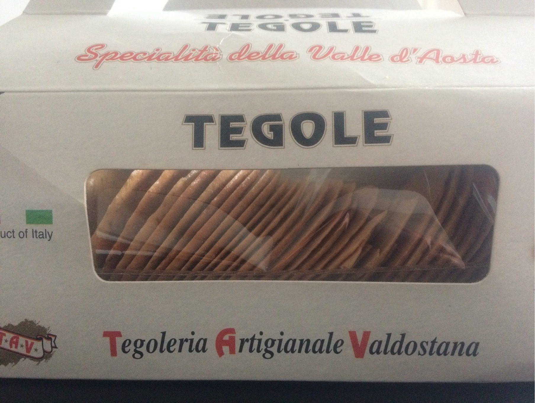 Tegole - Product - fr