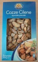 Cozze Cilene - sgusciate e precotte - Product - it