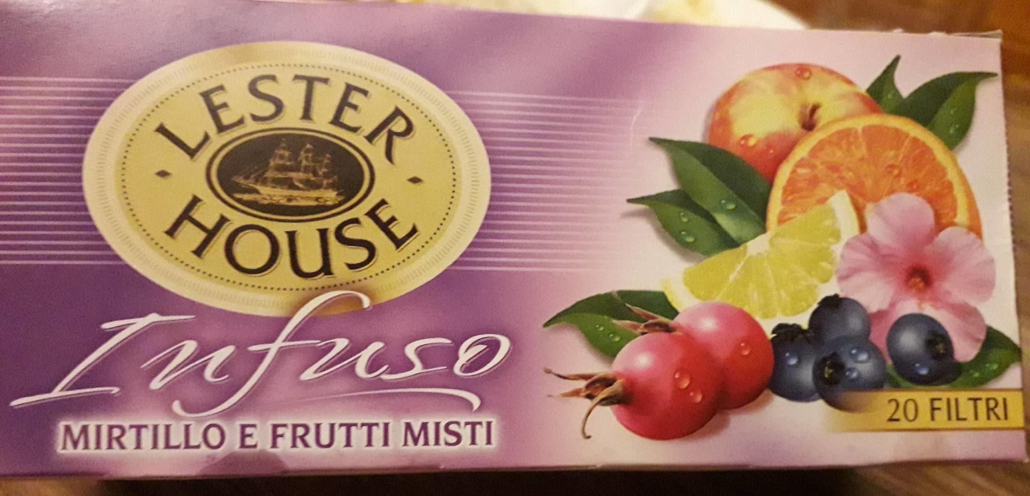 Infuso - Produit