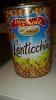 Lenticchie - Product - it