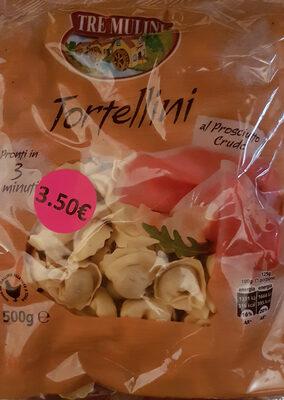 tortelilini - Produit