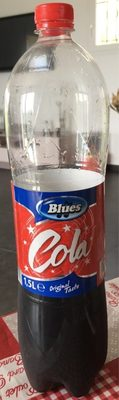 Cola - Produit - fr