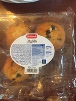 Muffin - Produit - fr