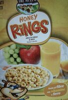 Honey Rings - Product - it