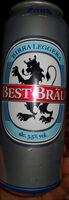 best brau birra leggera - Product