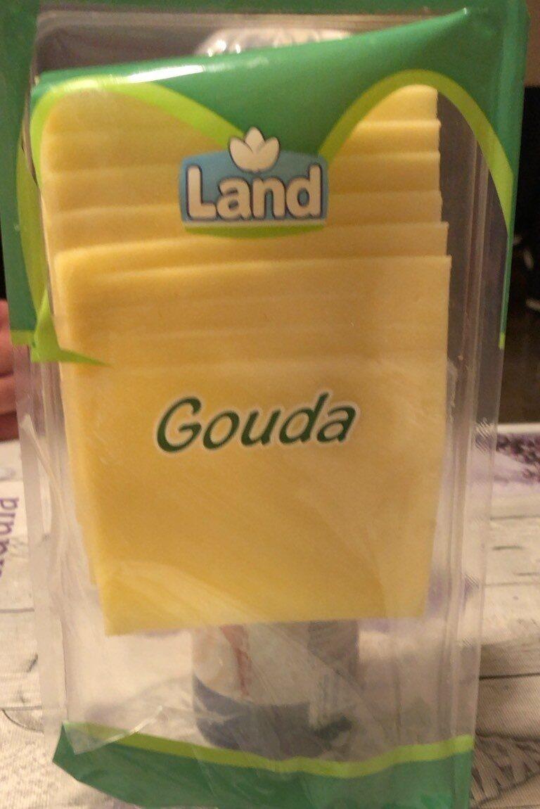Gouda - Produit - it