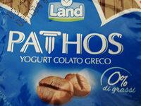 yogurt colato greco al caffe - Product - it