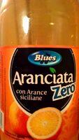 Aranciata zéro - Prodotto - fr