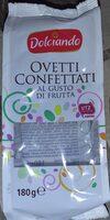 Ovetti confettati - Prodotto - it