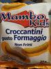 croccantini gusto formaggio - Product
