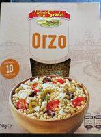 Orzo - Produit - it