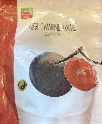 Alghe Marine Arame - Producto - es