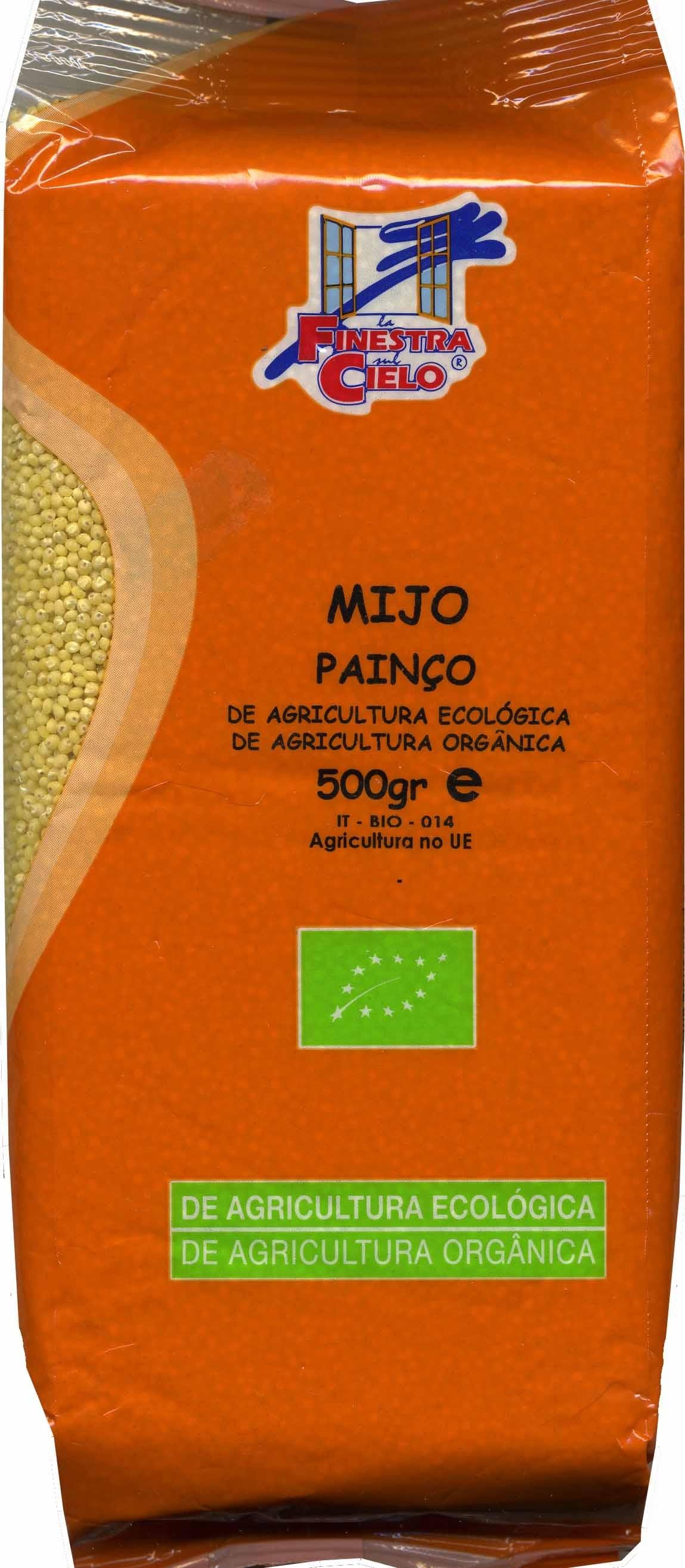 Mijo - Producte - es
