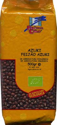 Azukis - Producto