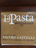 Pietro Castelli Pates 5 Couleurs Spugne 250 G - Product - fr