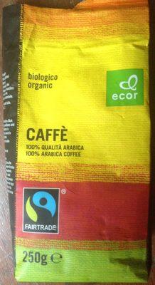 Caffè 100% qualità arabica - Produit - fr