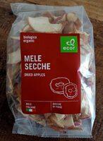 Mele secche - Produit - it