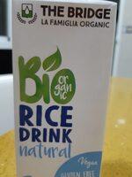 Boisson de riz - Product - en