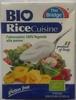 Rice Cuisine (crème de riz) - Product