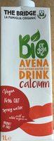 Avena+ Calcium - Produit
