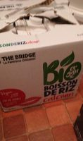 Boisson de riz - Produit