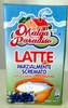 Latte parzialmente scremato - Product
