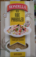 riso ribe parboiled - Product - it