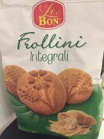 Kekse Frollini Integrali - Product - fr