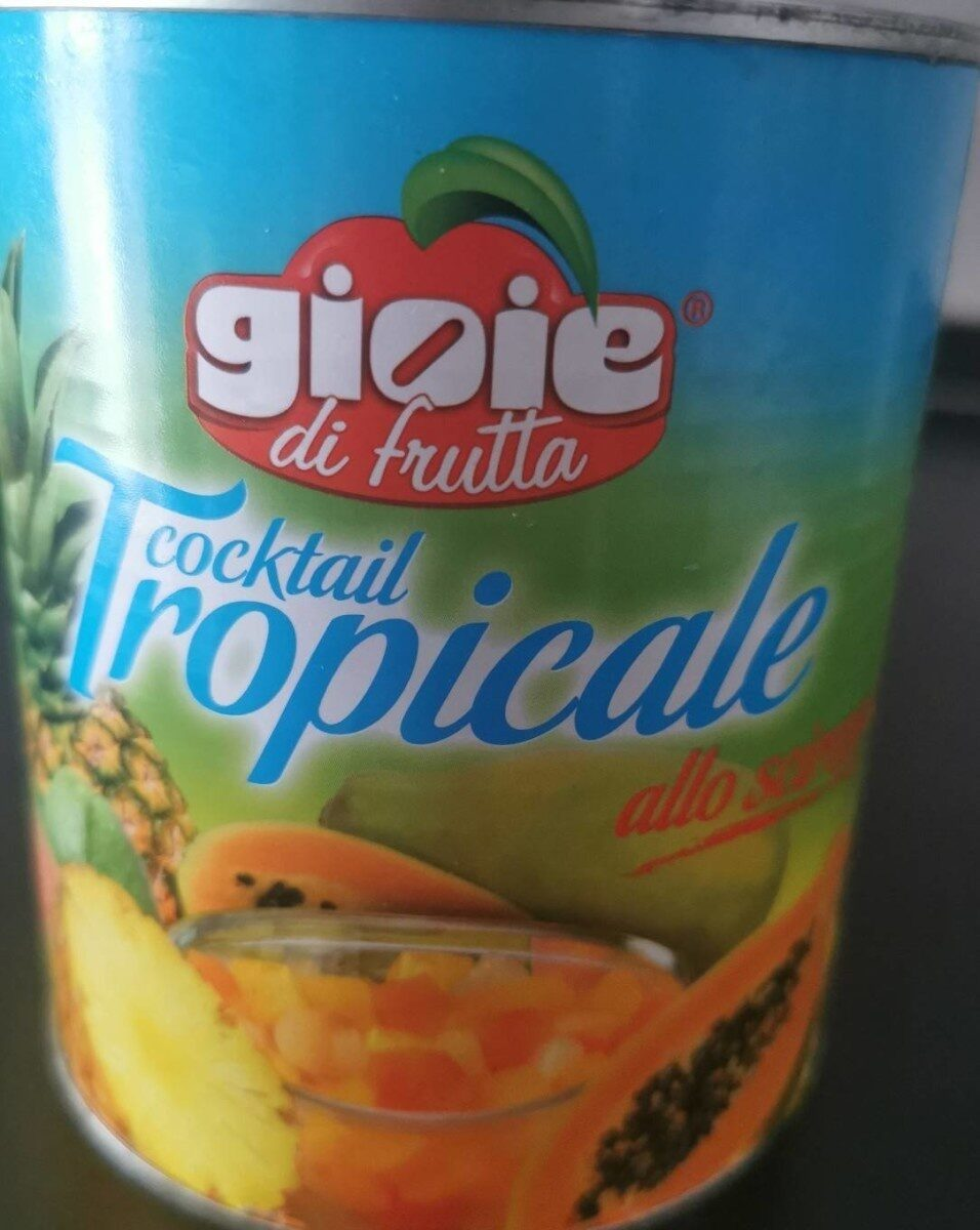 Cocktail tropicale - Prodotto - it