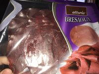 Bresaola - Produit - it